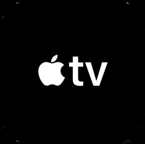 AppleTV - TBN App